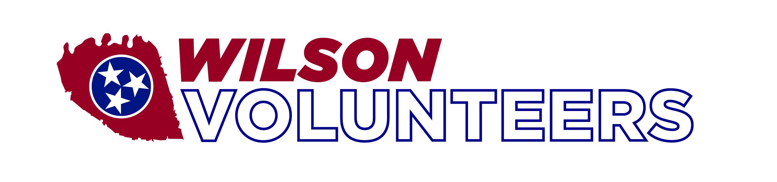 Wilson Volunteers